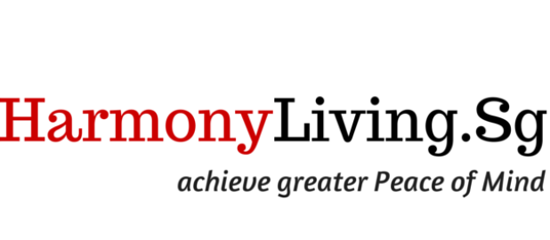 Relaunching HarmonyLiving.Sg