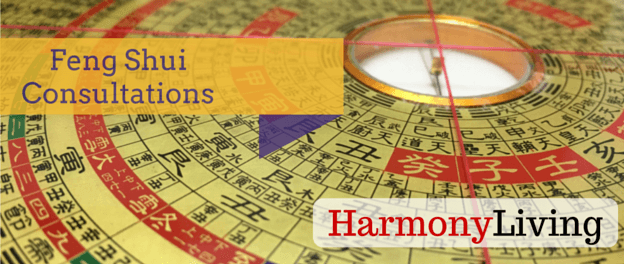 Feng Shui Consultations by HarmonyLiving