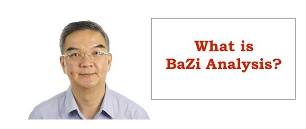 BaZi Analysis Introduction
